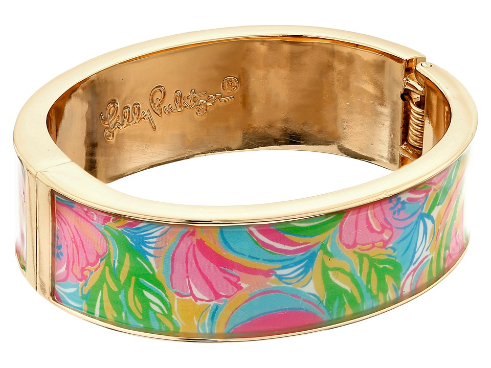 Lilly Pulitzer - Boca Bangle (Multi So A Peeling Accessories) Bracelet