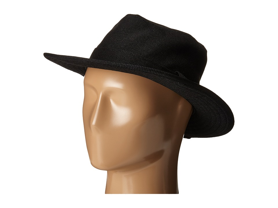 Obey - Gobi Brim Hat (Black) Traditional Hats