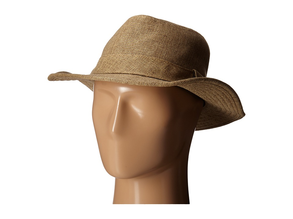 Obey - Gobi Brim Hat (Natural) Traditional Hats