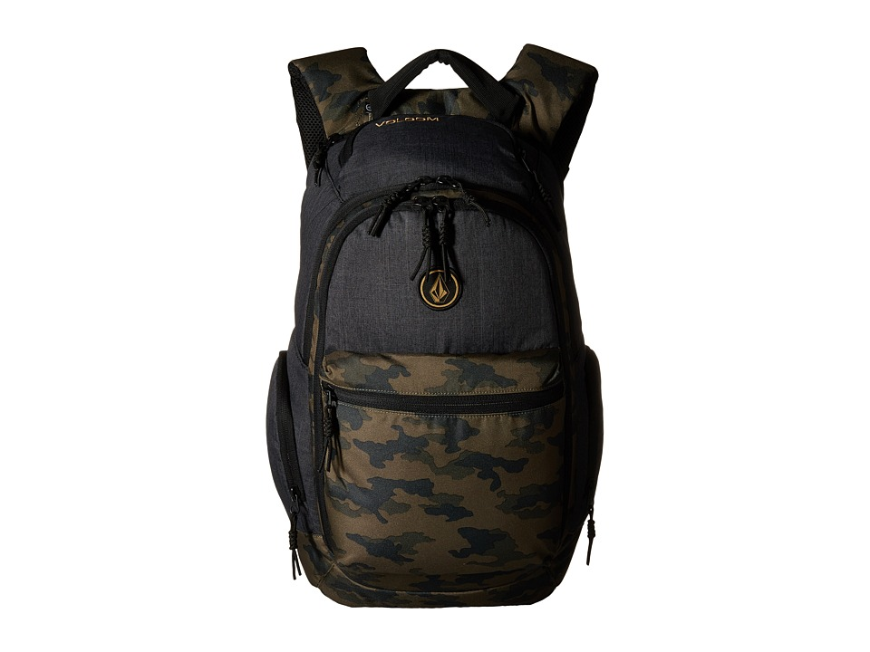 Volcom - Automaton (Camouflage) Backpack Bags