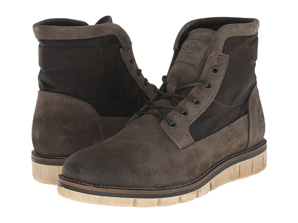 PLDM - Norco (Caribou) Men's Lace-up Boots