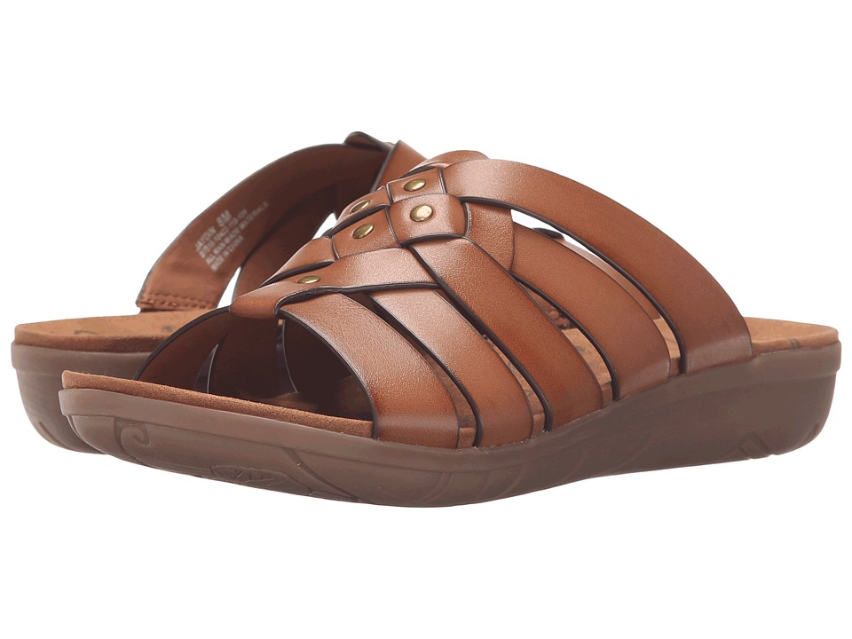 Bare Traps - Jaydin (Brush Brown) Women's Shoes