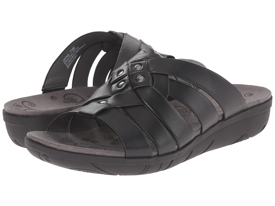 Bare Traps - Jaydin (Black) Women's Shoes
