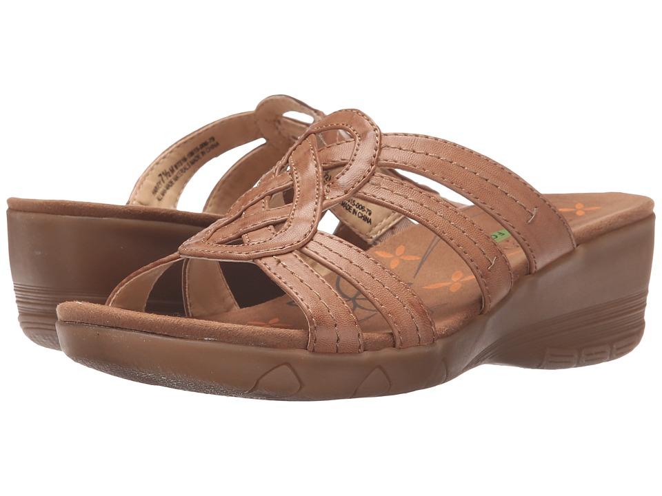 Bare Traps - Harvey (Auburn) Women's Shoes