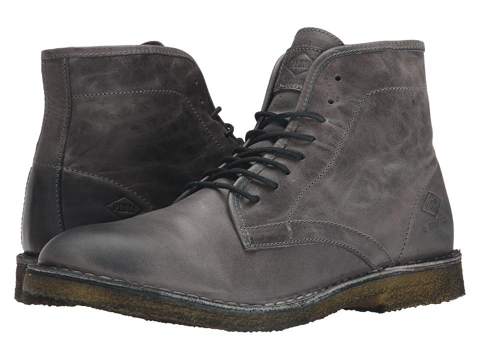 PLDM - Palamos (Grey) Men's Lace-up Boots