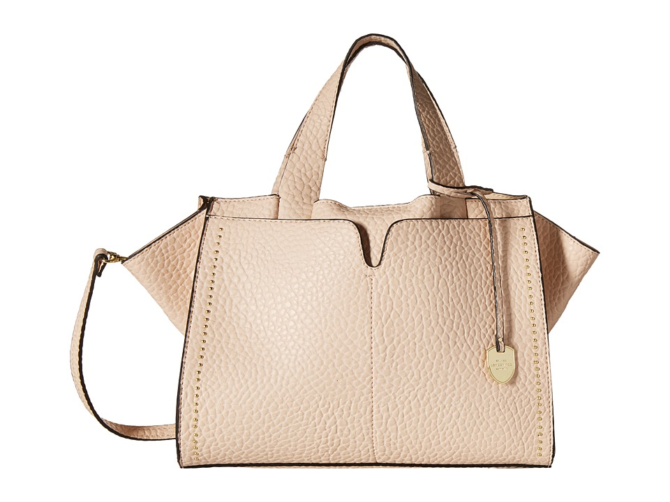 London Fog - Abbey Satchel (Beech) Satchel Handbags