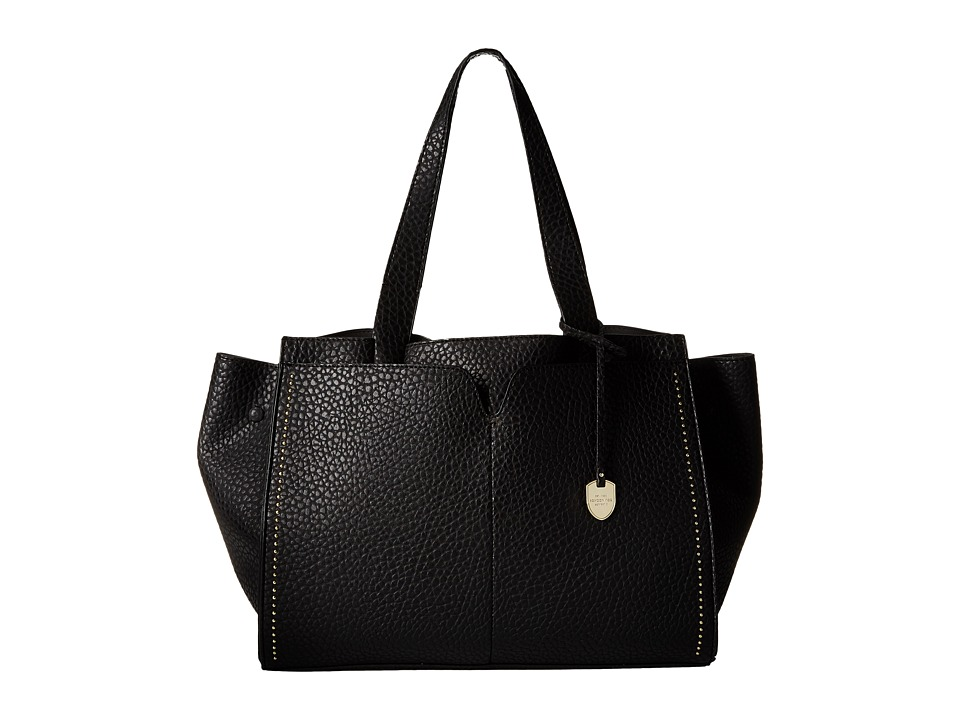 London Fog - Abbey Tote (Black) Tote Handbags