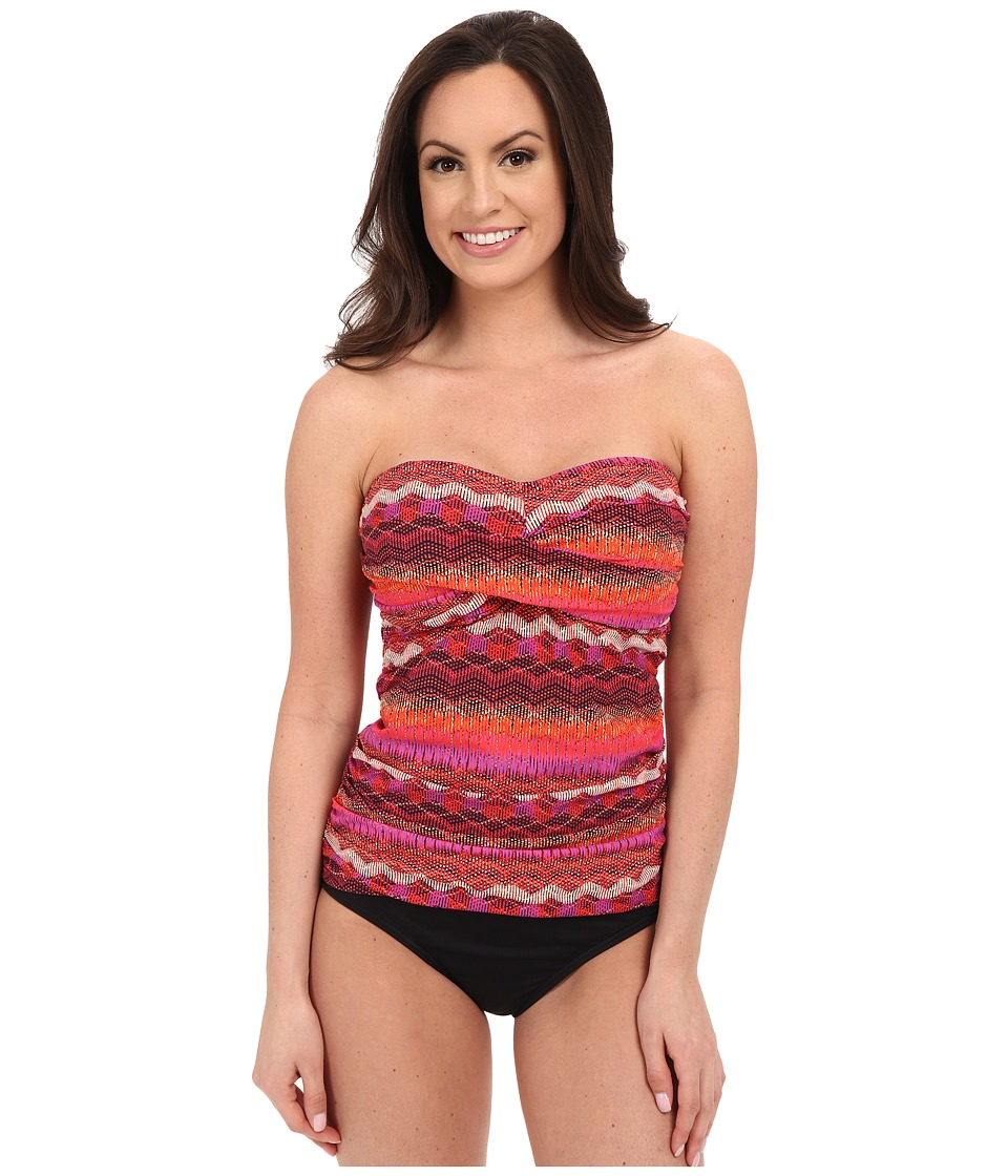 La Blanca - Marina Bandini (Lipstick) Women's Swimwear