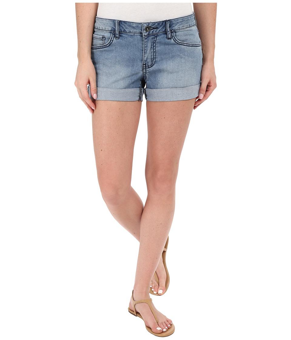 Vans - Boyfriend Shorts II in Vintage Indigo (Vintage Indigo) Women's Shorts