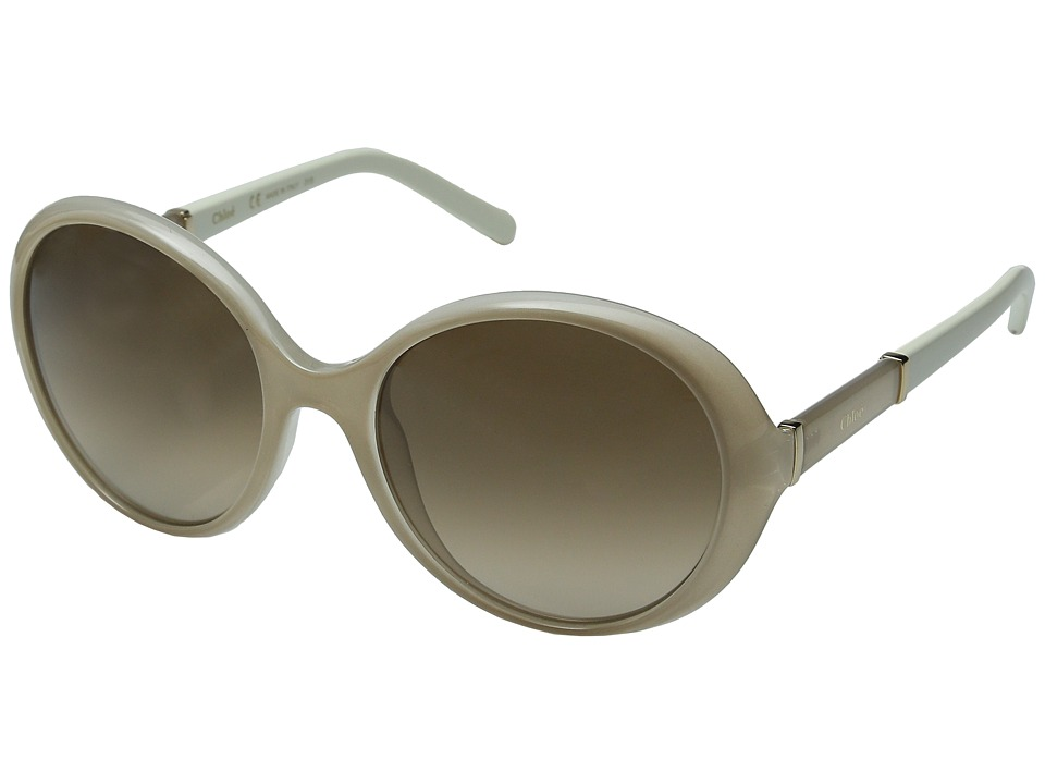 Chloe - Daisy (Light Turtledove) Fashion Sunglasses