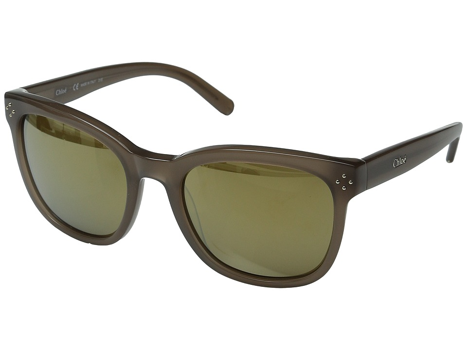Chloe - Boxwood (Turtledove) Fashion Sunglasses