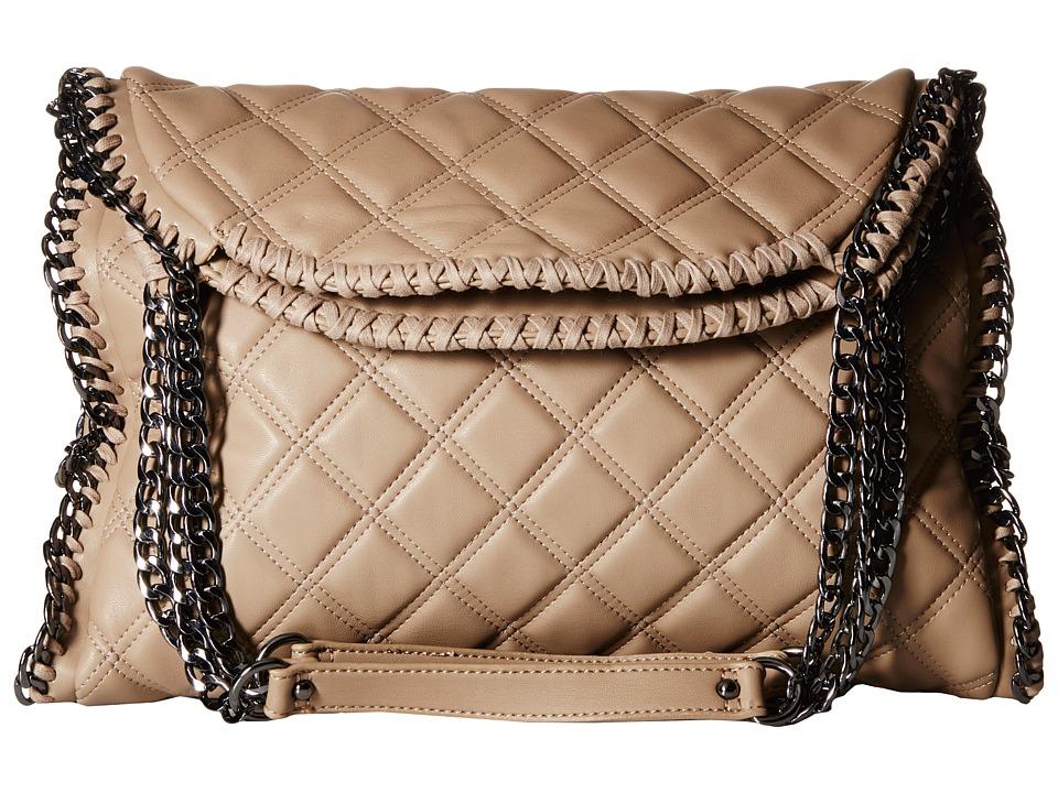 Steve Madden - Btotes (Taupe) Handbags