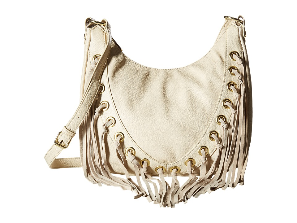 Steve Madden - Bcharmm (Cream) Cross Body Handbags