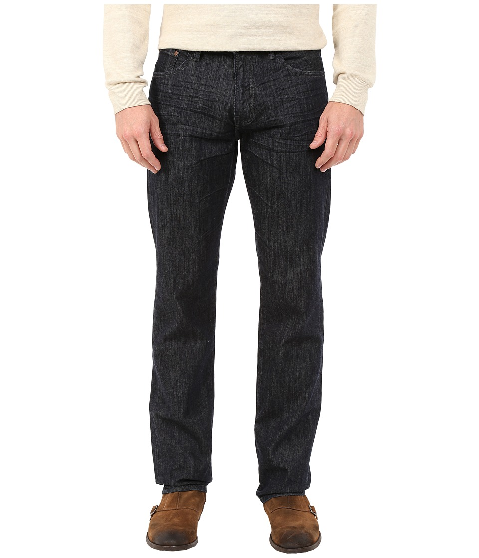 Lucky Brand - 221 Original Straight Jeans In Port Macquaire (Port Macquaire) Men's Jeans