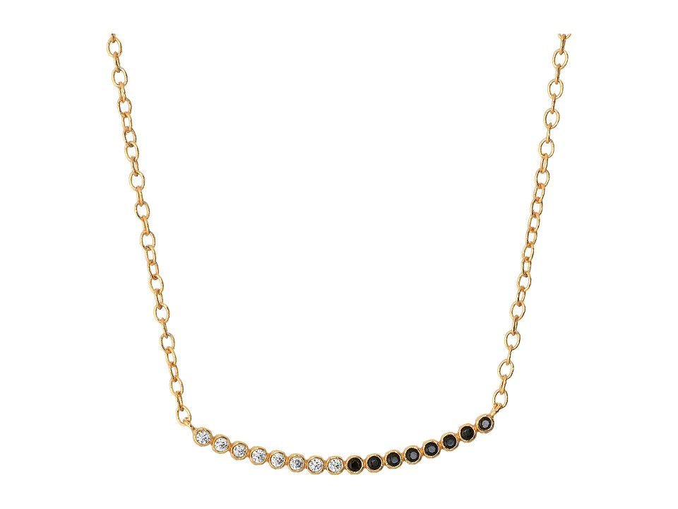 gorjana - Dita Necklace (Gold) Necklace