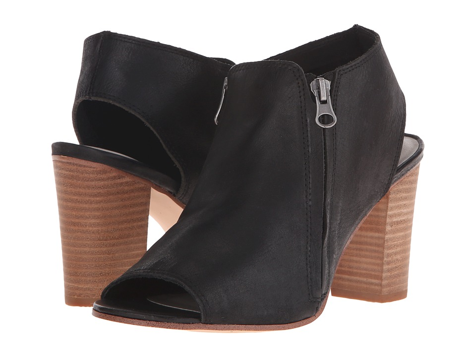 Sbicca - Sancia (Black) High Heels