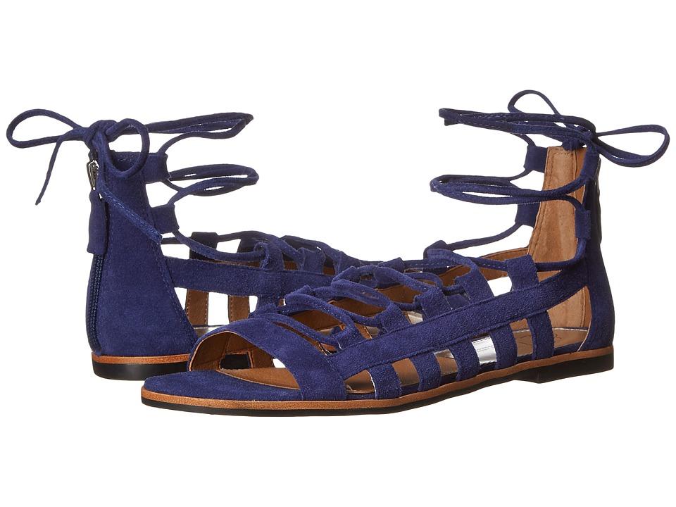 Franco Sarto - Appalacia (Bluette) Women's Sandals