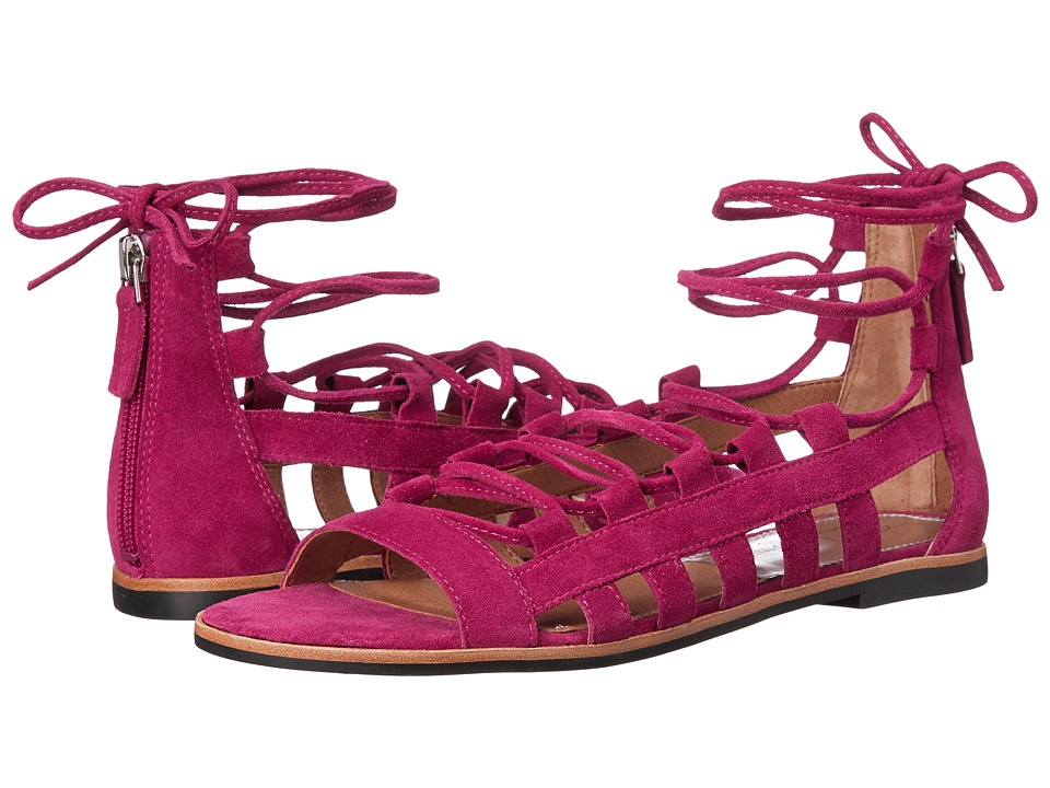 Franco Sarto - Appalacia (Fuxia) Women's Sandals