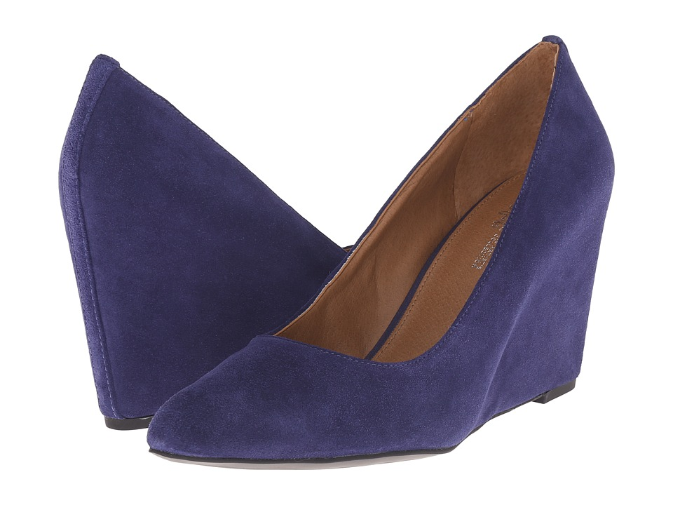 Franco Sarto - Woodstock (Bluette) Women's Wedge Shoes