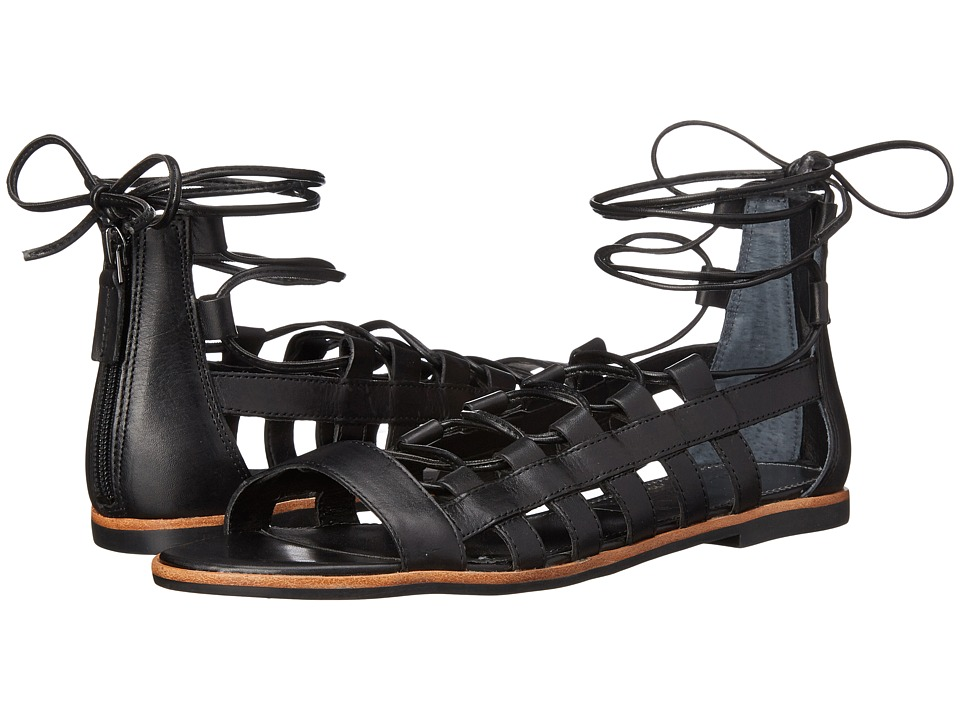Franco Sarto - Appalacia (Black) Women's Sandals