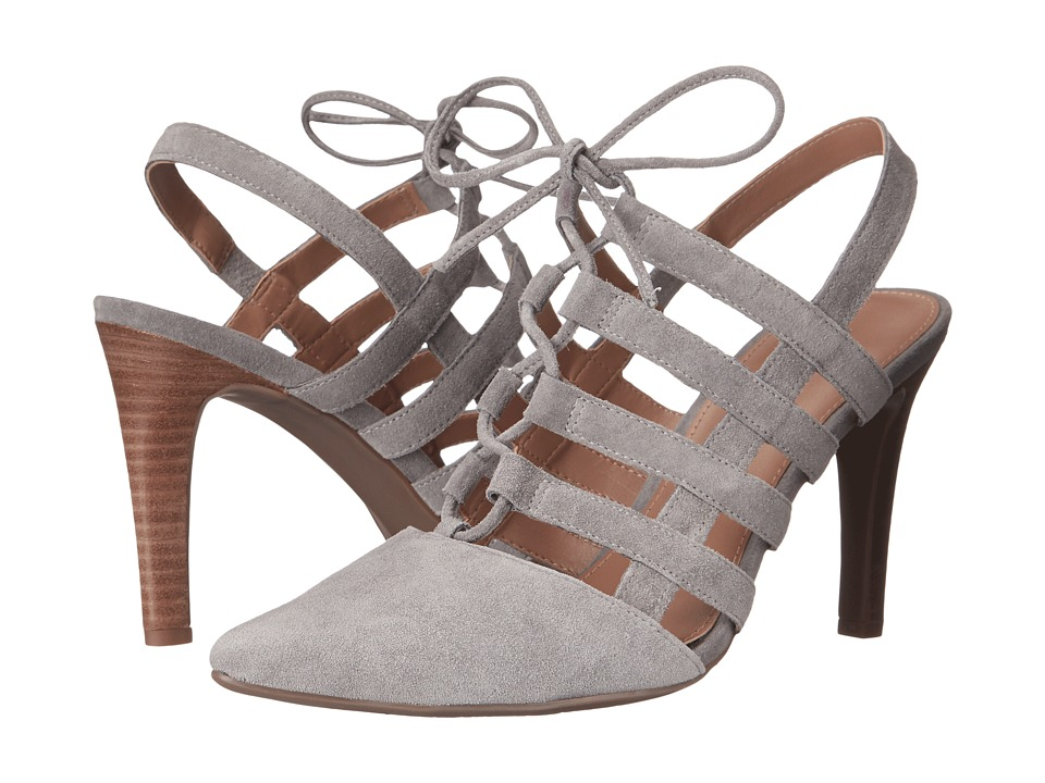 Franco Sarto - Avalon (Feather Grey) High Heels