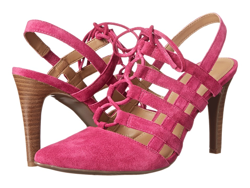 Franco Sarto Avalon (Fuxia) High Heels