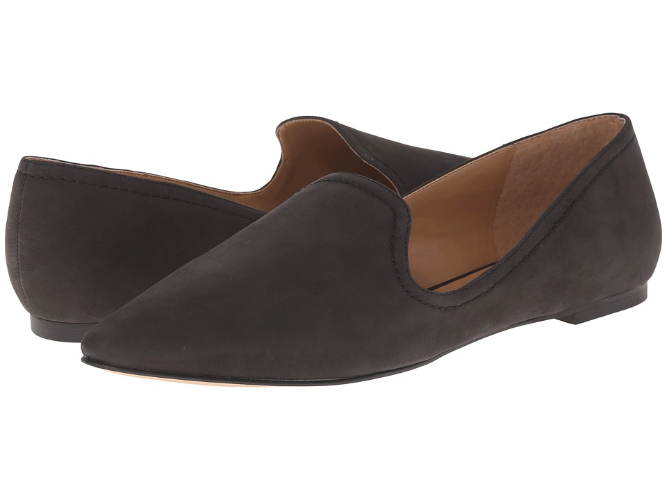Franco Sarto - Simona (Black) Women's Flat Shoes