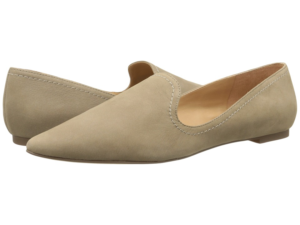 Franco Sarto - Simona (Smoke) Women's Flat Shoes