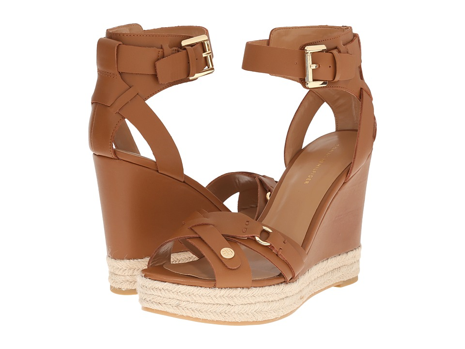Tommy Hilfiger - Velvet (Canella) Women's Shoes