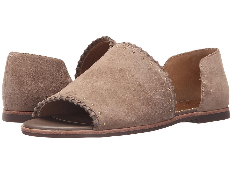 Franco Sarto - Azmond (Mushroom) Women's Sandals