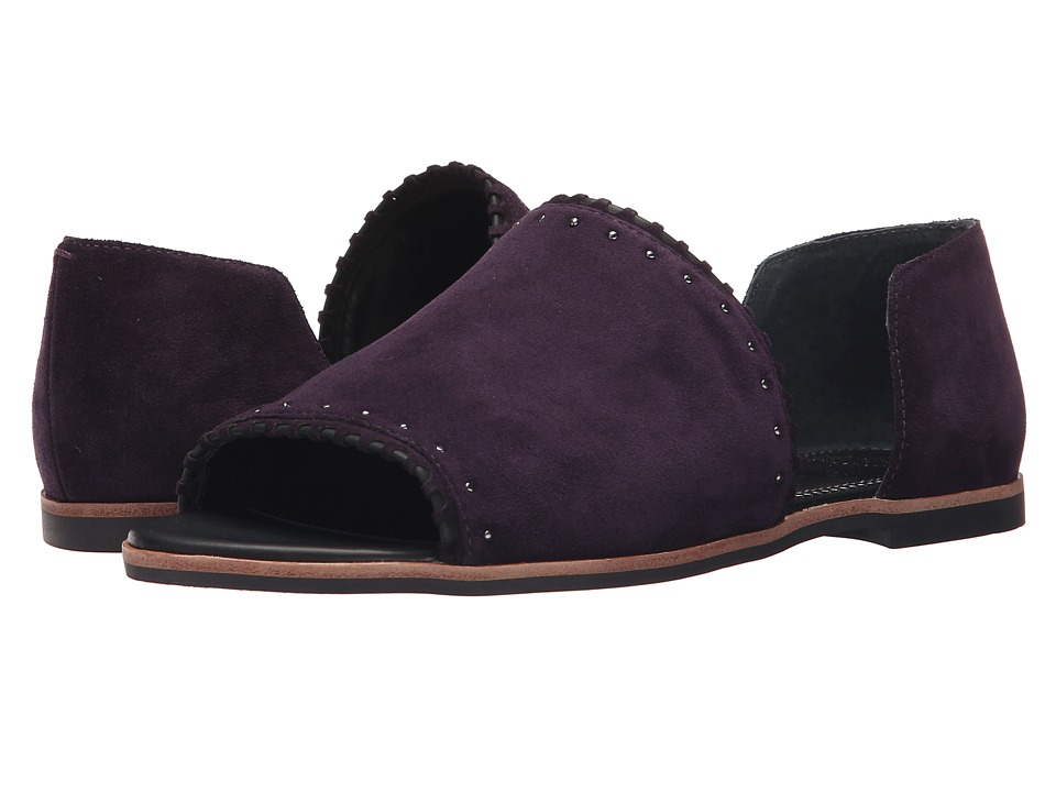 Franco Sarto Azmond (Dark Purple) Women