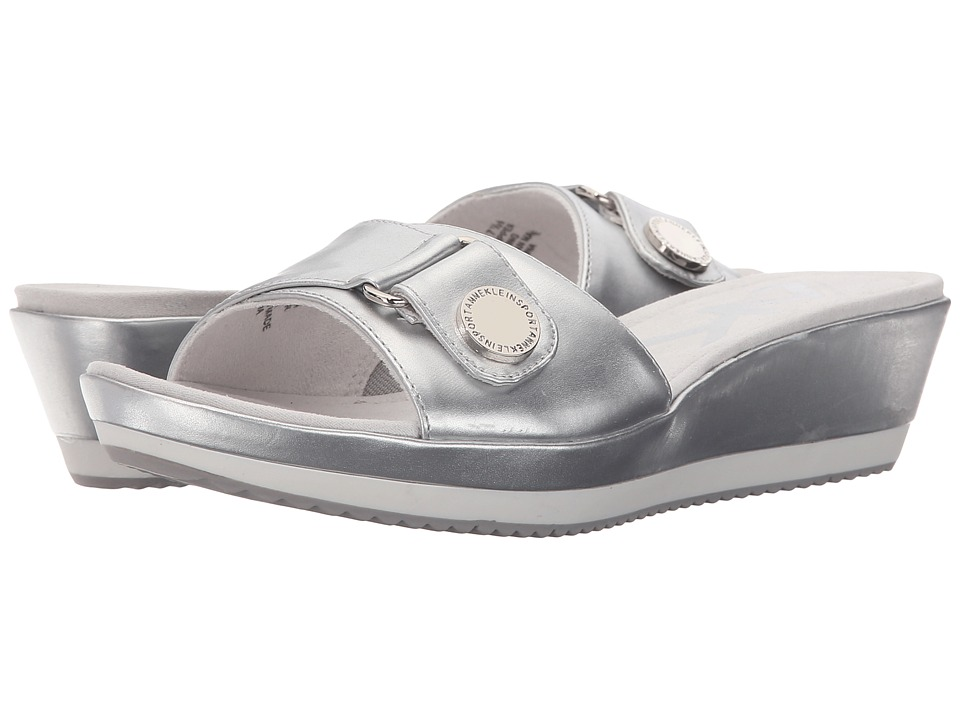 Anne Klein Itemize (Silver Synthetic) Women