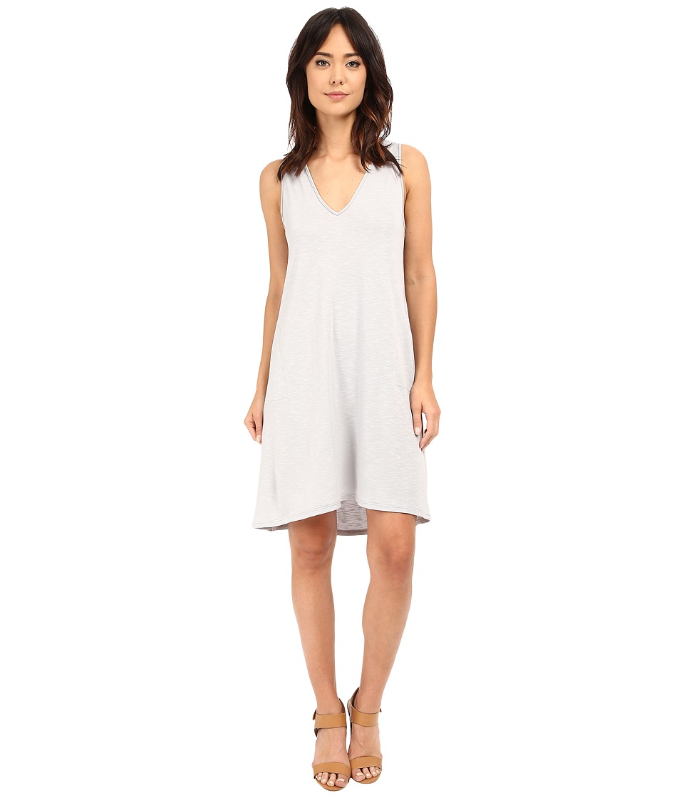 Lanston - Pocket Dress (Feather) Women's Dress