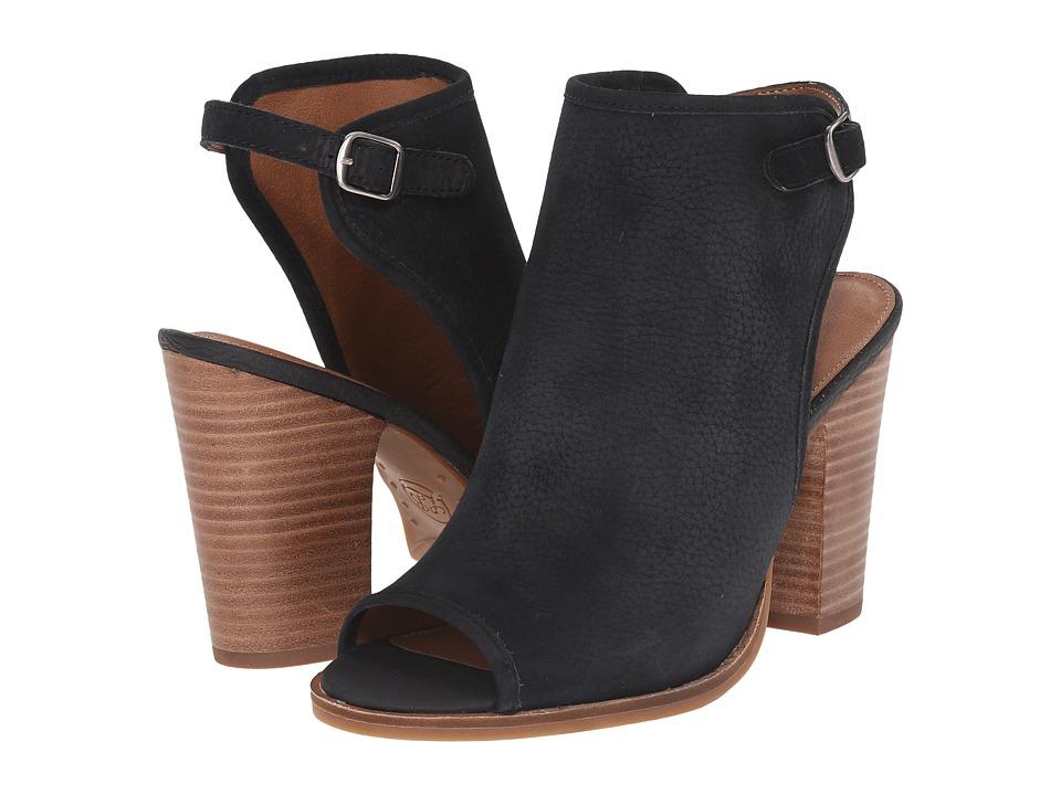 Lucky Brand - Lisza (Black) High Heels