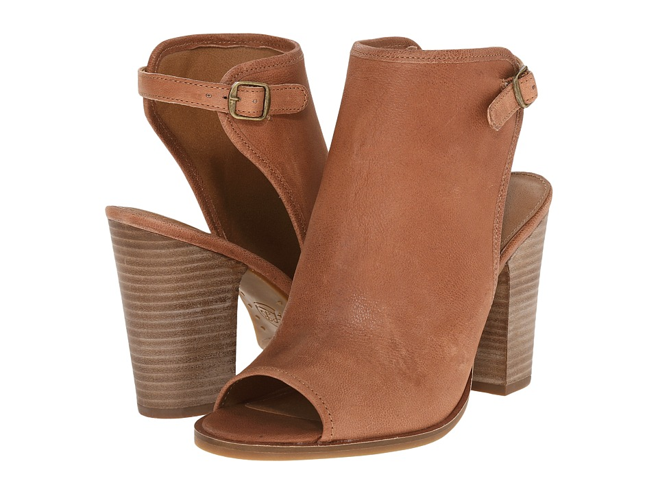 Lucky Brand Lisza (Toffee) High Heels