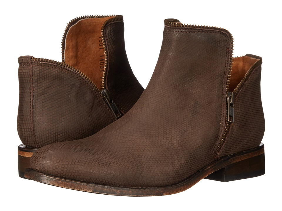 Matisse - Kerr (Brown) Women's Zip Boots