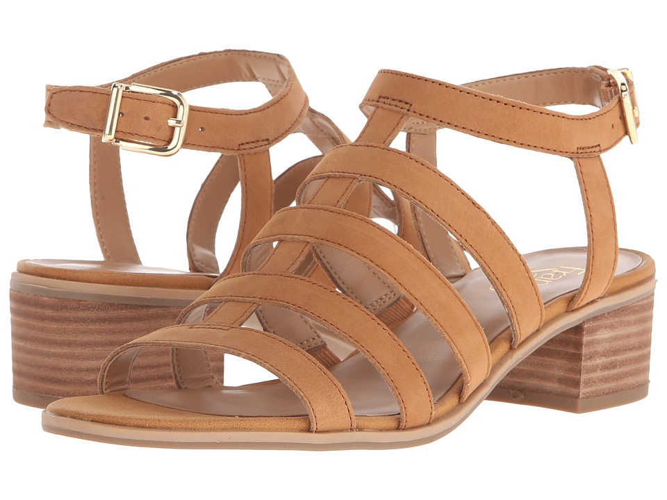 Franco Sarto - Orielle (Biscuit) Women's Sandals