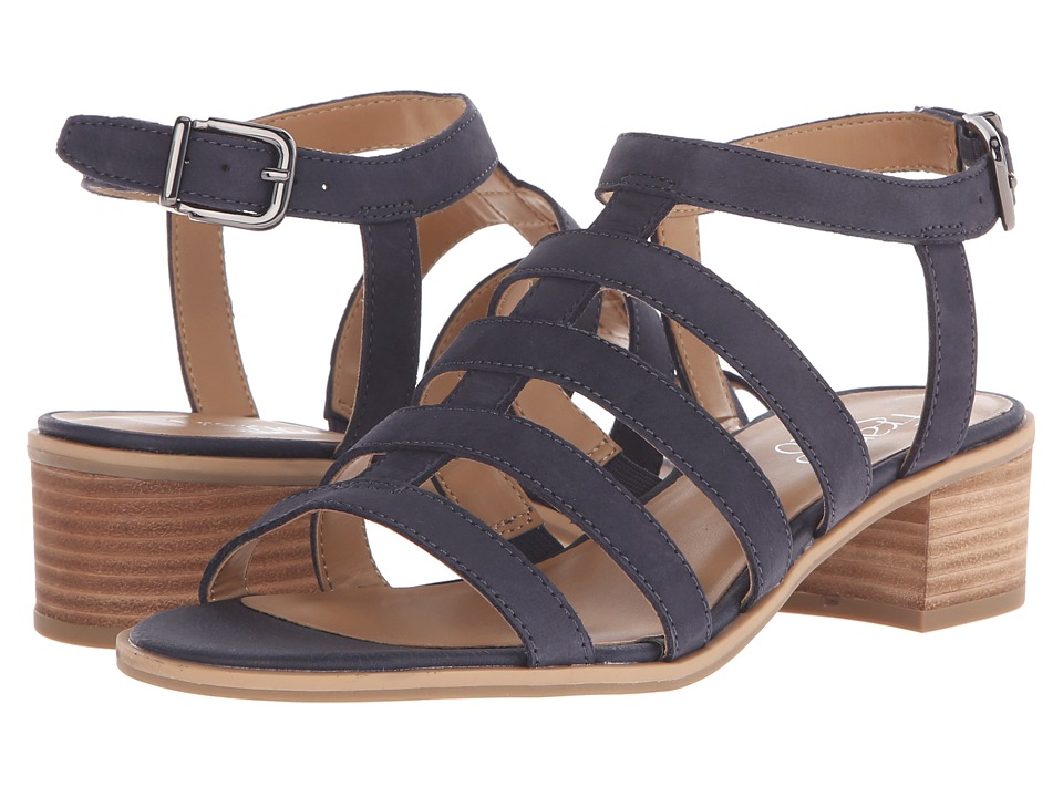 Franco Sarto - Orielle (Electric Blue) Women's Sandals