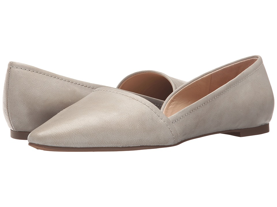 Franco Sarto - Spiral (Light Grey) Women's Flat Shoes