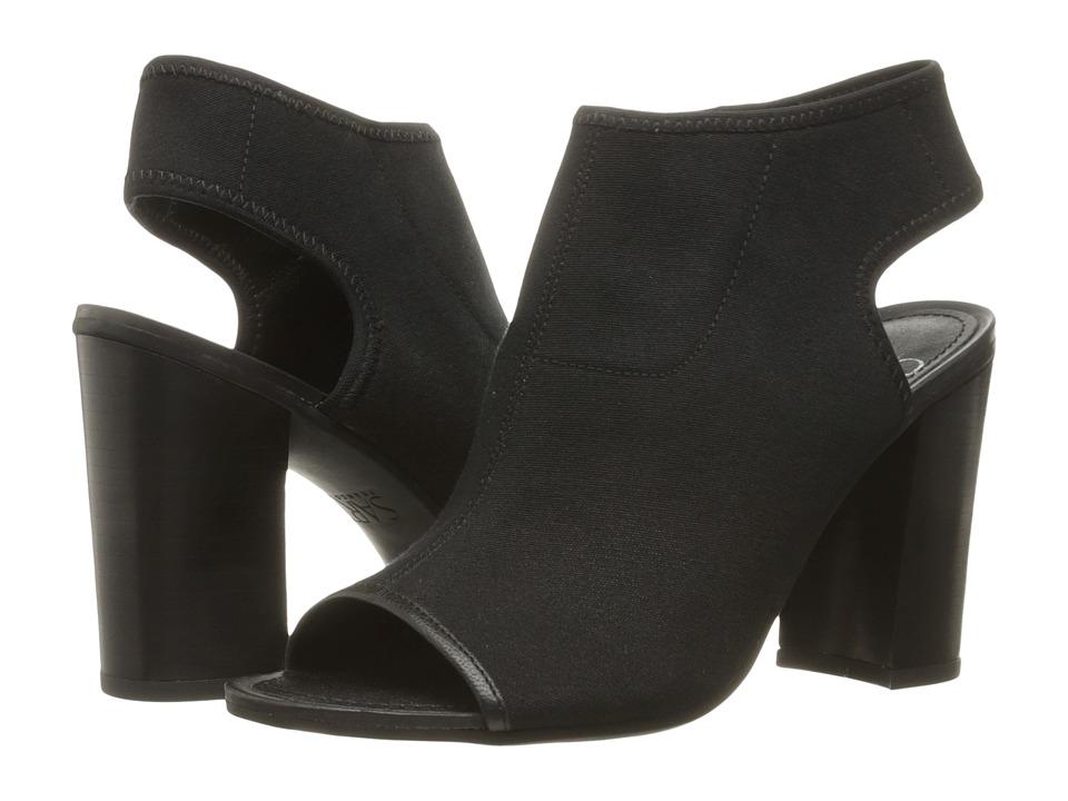 Franco Sarto - Solano (Black) High Heels