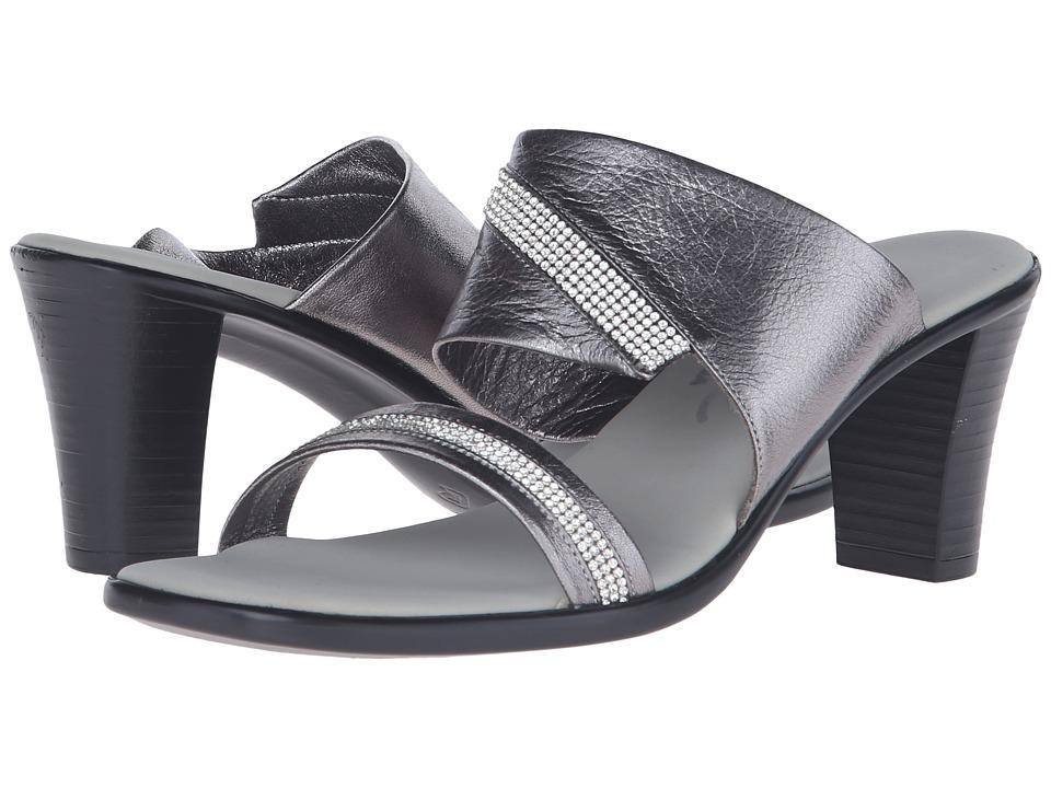 Onex - Avery (Pewter) Women's Sandals