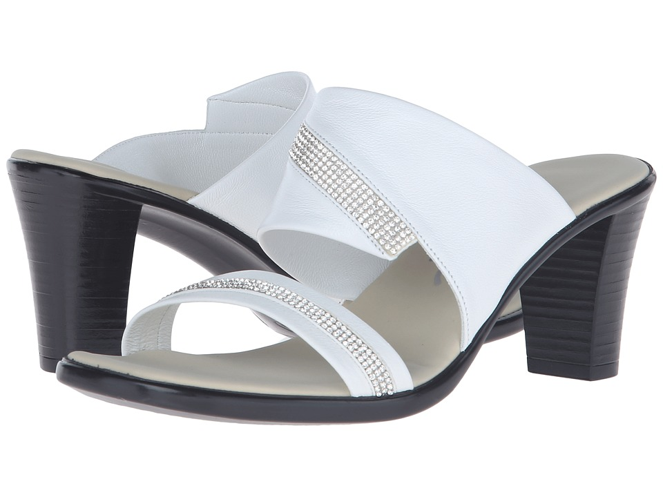 Onex - Avery (White) Women's Sandals