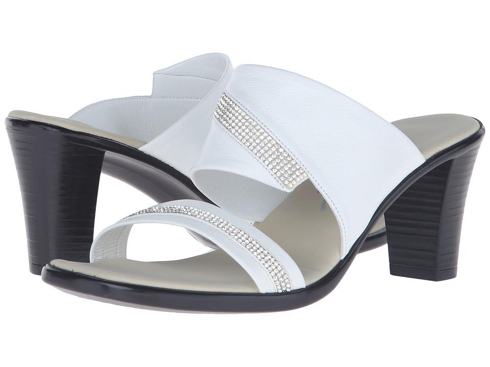 Onex - Avery (White) Women's Sandals