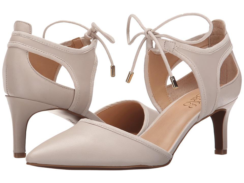 Franco Sarto Darlis (Ivory) High Heels