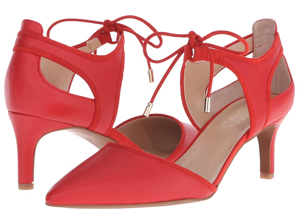 Franco Sarto - Darlis (Red) High Heels