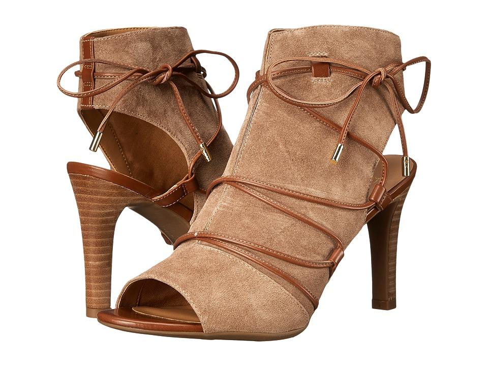 Franco Sarto - Quinera (Mushroom) High Heels