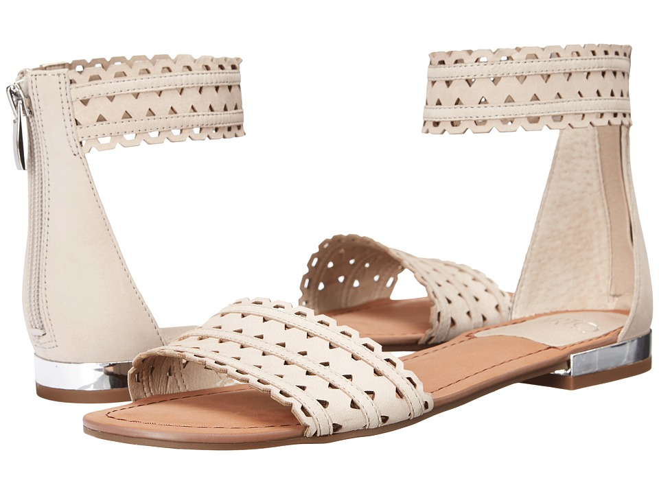 Franco Sarto - Ara (Ashen Grey) Women's Sandals
