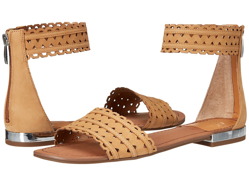 Franco Sarto - Ara (Dune) Women's Sandals