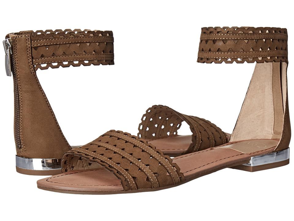 Franco Sarto - Ara (Desert Khaki) Women's Sandals
