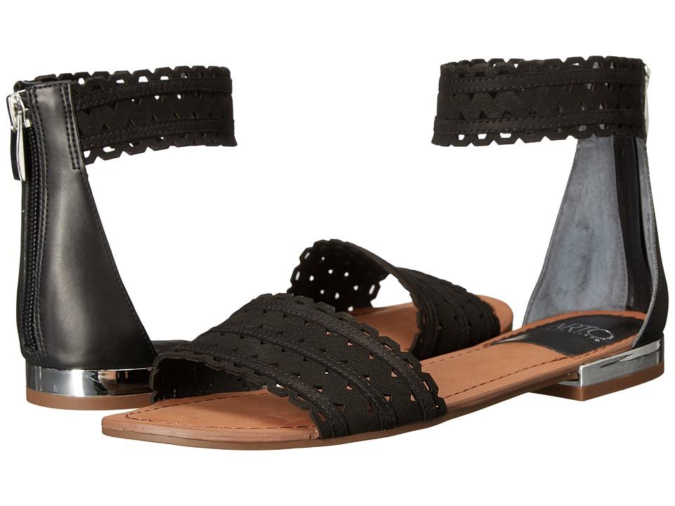 Franco Sarto - Ara (Black) Women's Sandals